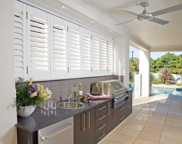 Sovereign Aluminium Shutters