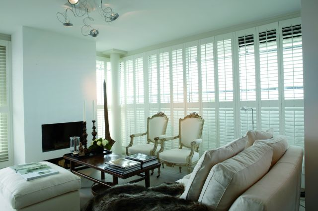 Woodbury Internal Shutters