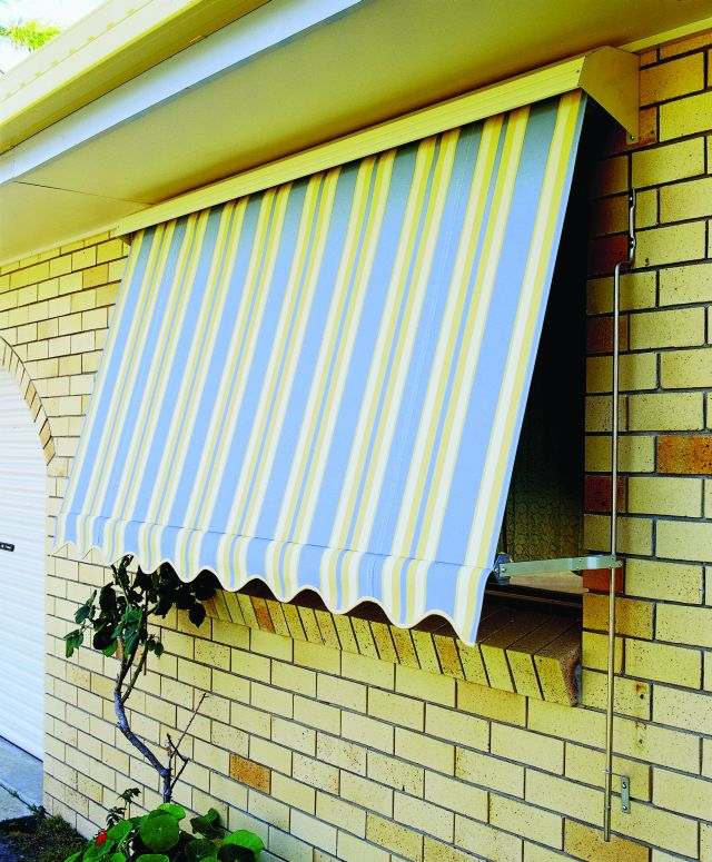 Small Awning